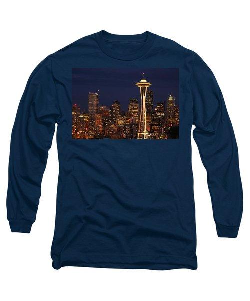 Nile's View Long Sleeve T-Shirt