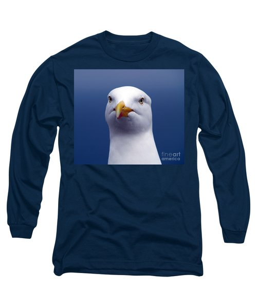 One Strange Bird Long Sleeve T-Shirt