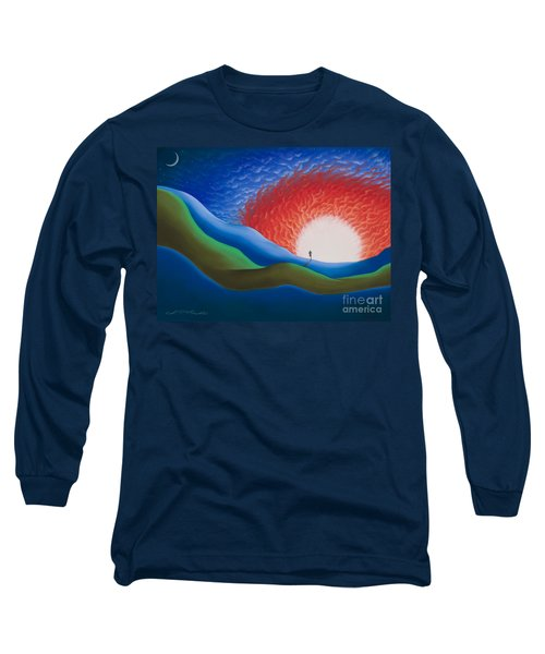 Out Of The Sun Long Sleeve T-Shirt