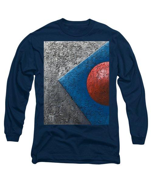 Part Sphere 1 Long Sleeve T-Shirt