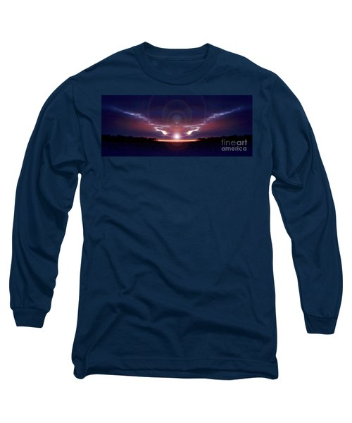 Phenomenon Long Sleeve T-Shirt