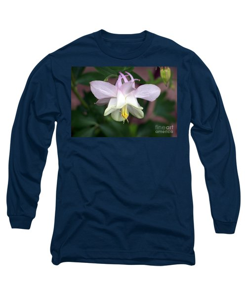 Pink Perfection Long Sleeve T-Shirt by Dorrene BrownButterfield