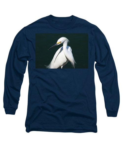 Prey-ing Long Sleeve T-Shirt