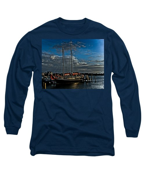 Ready To Sail Long Sleeve T-Shirt