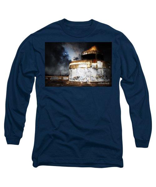 San Francisco Nights . 7d14028 Long Sleeve T-Shirt