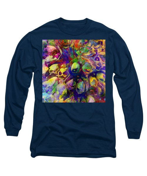 Spring In My Mind Long Sleeve T-Shirt