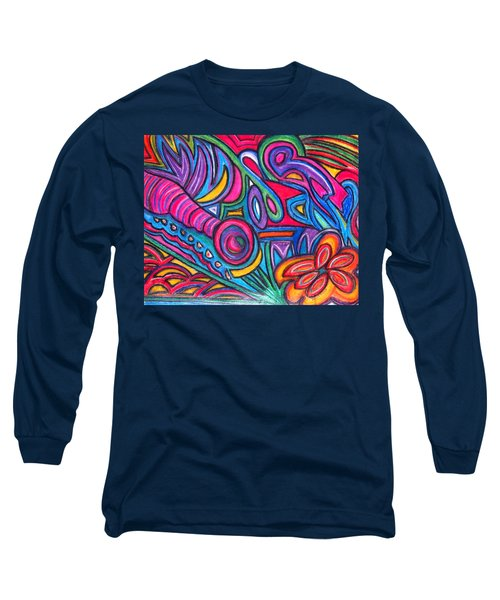 Strange Days Long Sleeve T-Shirt
