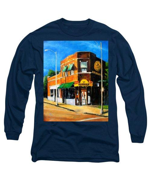Sun Studio - Day Long Sleeve T-Shirt