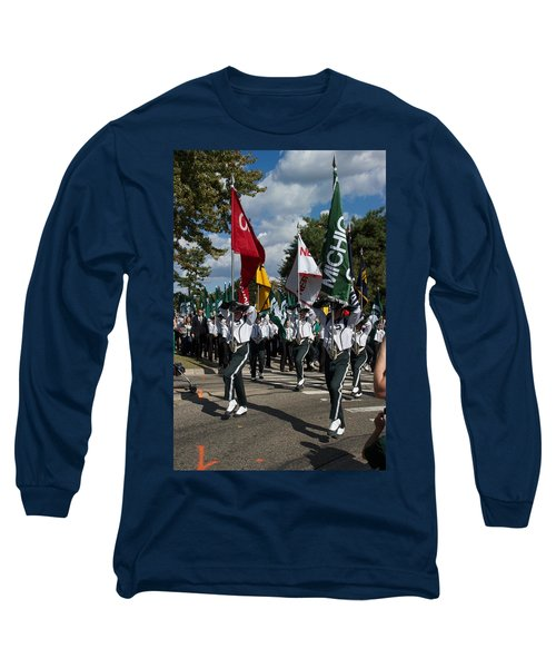 To The Field Long Sleeve T-Shirt