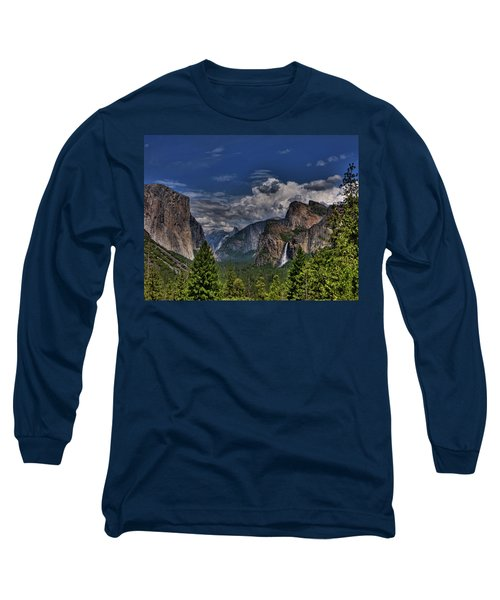 Tunnel View Long Sleeve T-Shirt