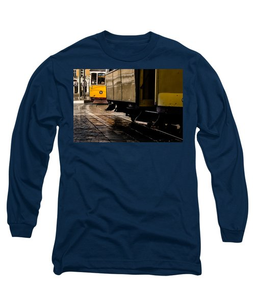 Via Castelo Long Sleeve T-Shirt