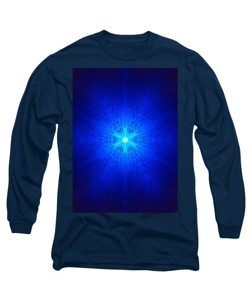 Long Sleeve T-Shirt featuring the photograph 031 by Phil Koch