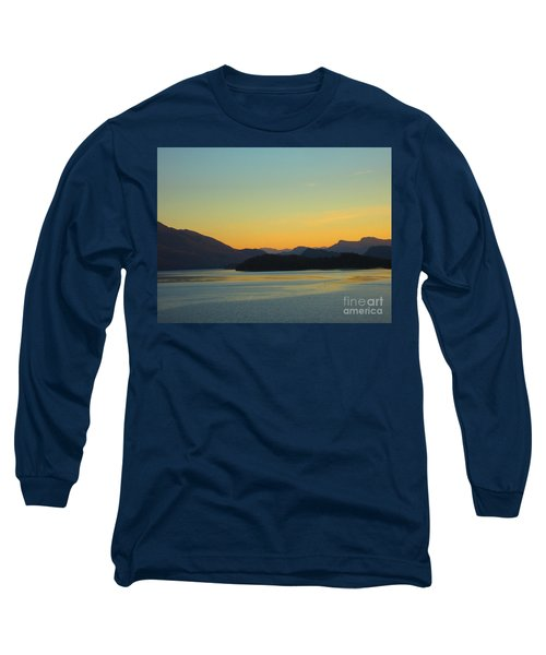 Alaska2 Long Sleeve T-Shirt