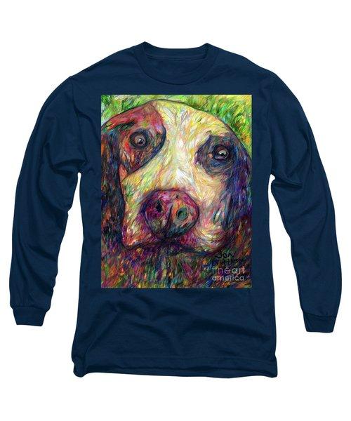 Belle  Long Sleeve T-Shirt
