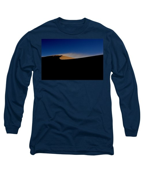 Blowin In The Wind.. Long Sleeve T-Shirt