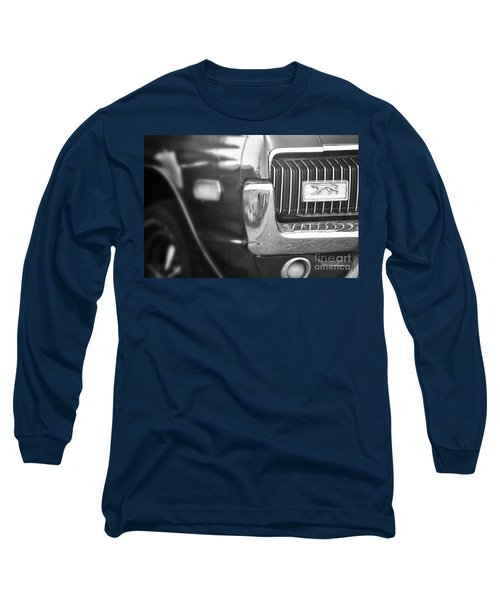 Cougar Time Long Sleeve T-Shirt