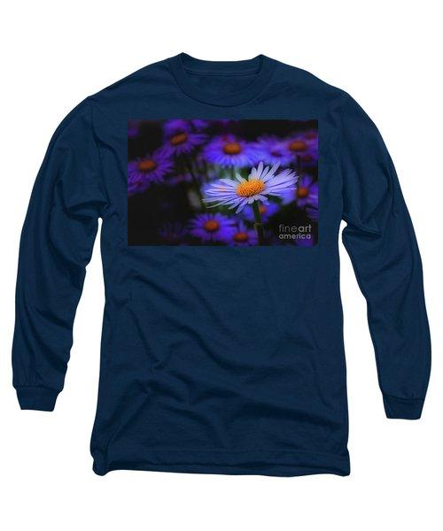 Daisy  Long Sleeve T-Shirt