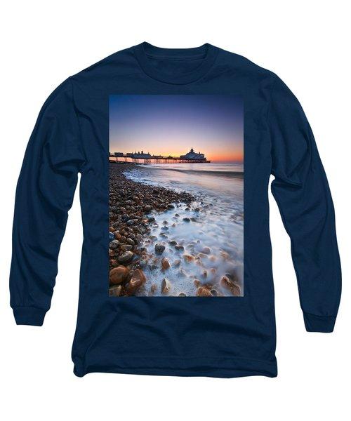 Eastbourne Sunrise Long Sleeve T-Shirt