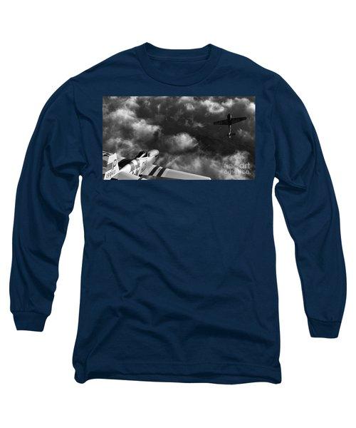 Evade Long Sleeve T-Shirt