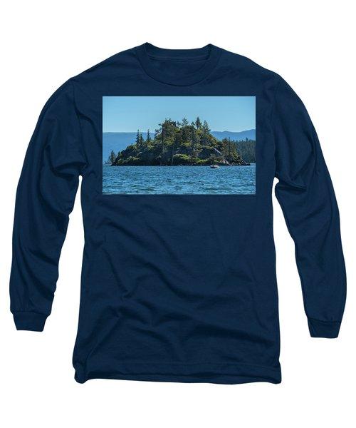 Fannette Island Long Sleeve T-Shirt