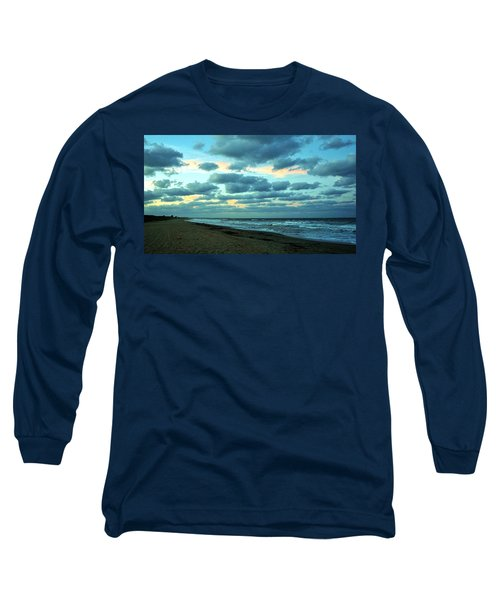 Hobe Sound, Fla Long Sleeve T-Shirt