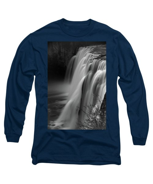 Mesa Falls Long Sleeve T-Shirt