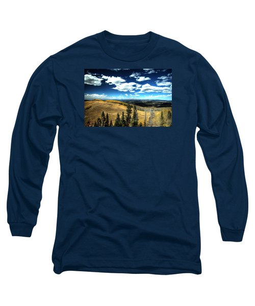 Onward They March Long Sleeve T-Shirt