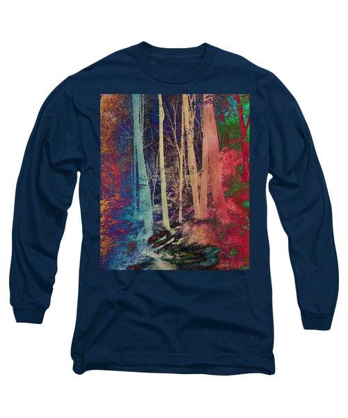 Path Long Sleeve T-Shirt