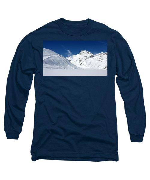 Rifflsee Long Sleeve T-Shirt