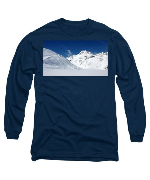 Rifflsee Long Sleeve T-Shirt