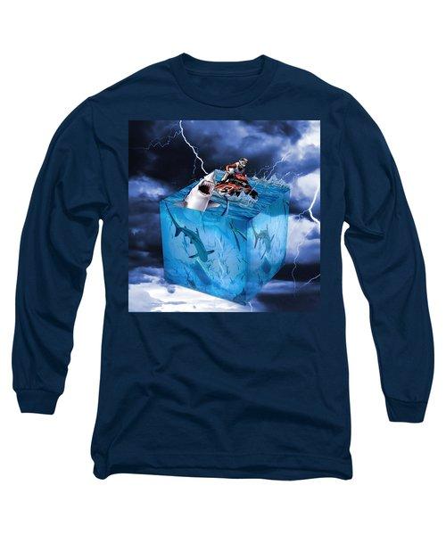 Shark Tank Long Sleeve T-Shirt