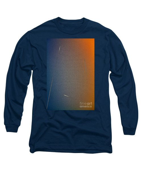 Signs-16 Long Sleeve T-Shirt