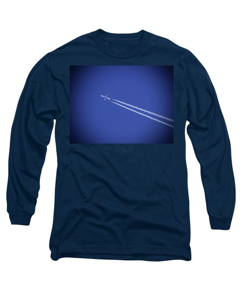 Sky High Long Sleeve T-Shirt