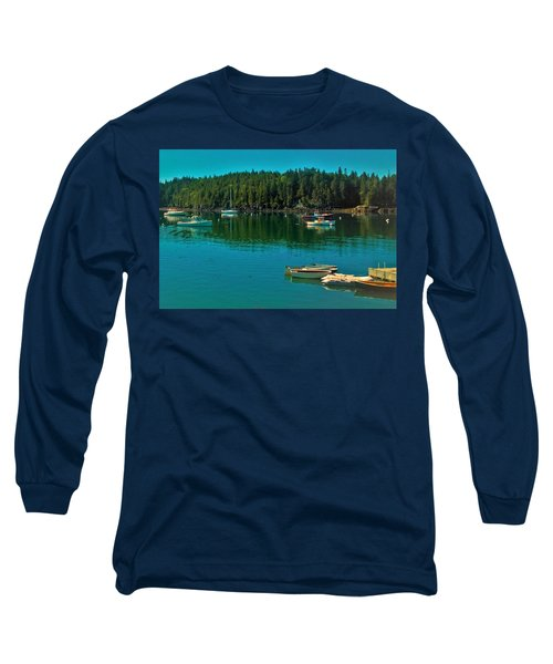 Sorrento Long Sleeve T-Shirt