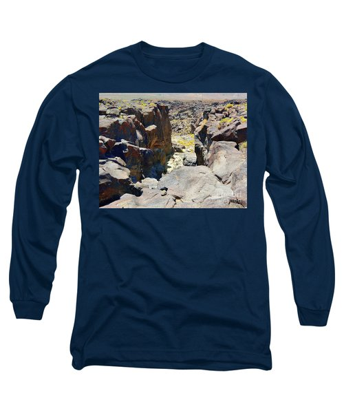 The Falls Long Sleeve T-Shirt
