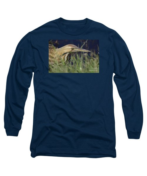The Hunt Long Sleeve T-Shirt by Kathy Gibbons
