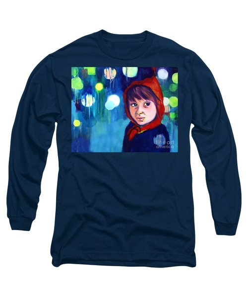 The Miracle Long Sleeve T-Shirt