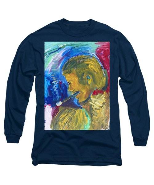 The Professor Long Sleeve T-Shirt