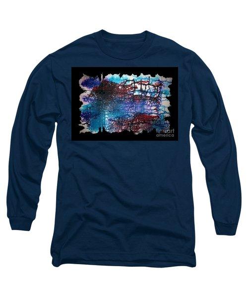 Untitled-109 Long Sleeve T-Shirt
