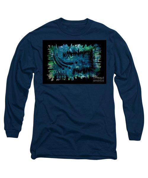 Untitled-98 Long Sleeve T-Shirt