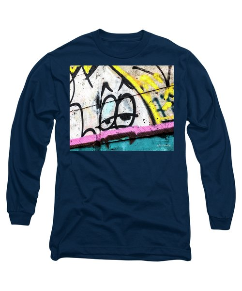 Urban Expression Long Sleeve T-Shirt