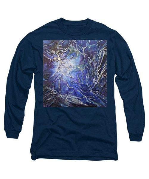 Venus Long Sleeve T-Shirt by Angela Stout
