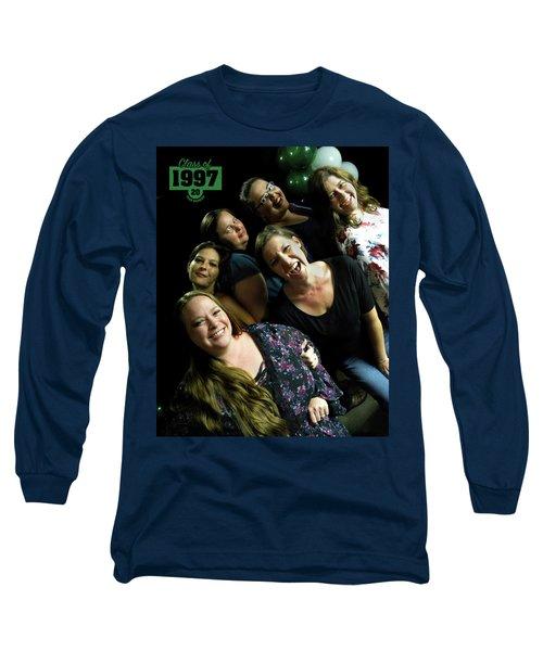 1997 Class Reunion Group 1 Long Sleeve T-Shirt