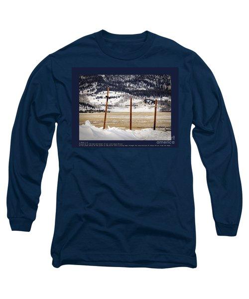 1st Peter Long Sleeve T-Shirt