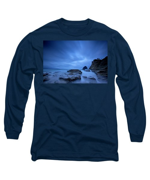Cape Kiwanda Long Sleeve T-Shirt