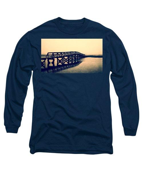 Sandwich Boardwalk Long Sleeve T-Shirt