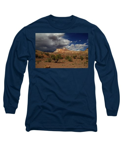 San Rafael Swell Long Sleeve T-Shirt