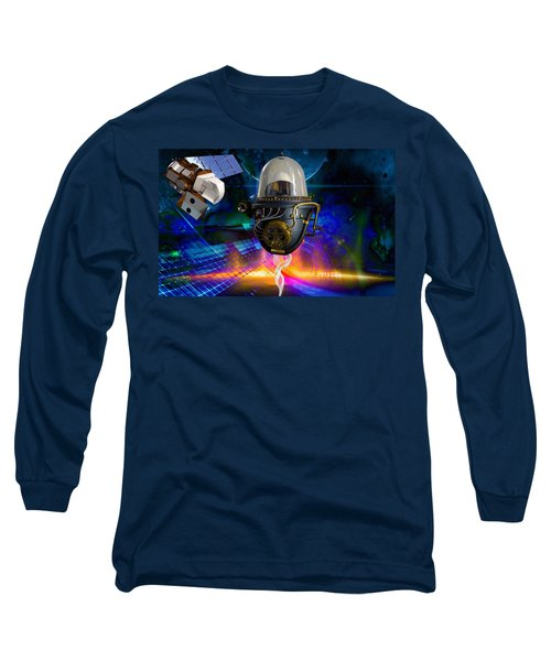 Exploration Long Sleeve T-Shirt