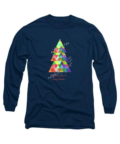 Christmas Long Sleeve T-Shirt