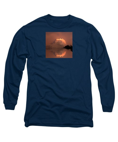 4186 Long Sleeve T-Shirt by Peter Holme III
